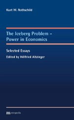 The Iceberg Problem – Power in Economics