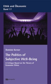 The Politics of Subjective Well-Being