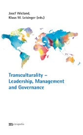 Transculturality – Leadership, Management and Governance