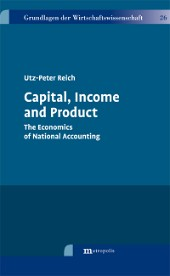 Reich: Capital, Income and Product