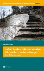 Indien in den internationalen Klimaschutzverhandlungen