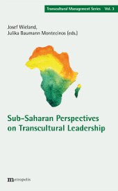 Sub-Saharan Perspectives on Transcultural Leadership
