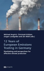 12 Years of European Emissions Trading in German