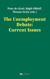 The Unemployment Debate: Current Issues