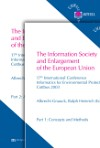 The Information Society and Enlargement of the European Union
