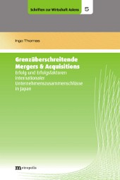 Grenzüberschreitende Mergers & Acquisitions