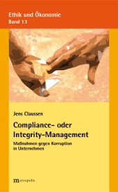 Compliance- oder Integrity-Management