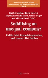 Stabilising an unequal economy?