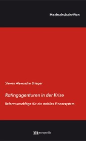 Ratingagenturen in der Krise