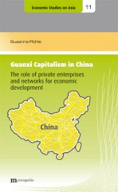 Guanxi Capitalism in China