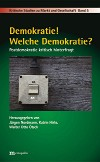 Demokratie! Welche Demokratie?