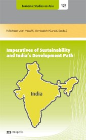 Imperatives of Sustainability and India's Development Path